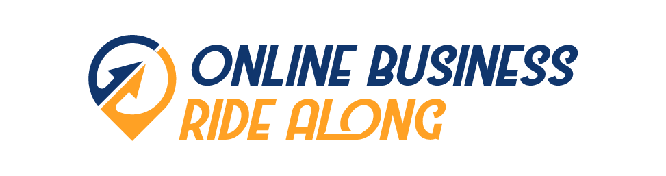 Online Business Ride Along